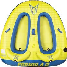 HO SPORTS FORMULA 2 WATERSPORTS TOWABLE TUBE – 2 PERSON – NEW!!!