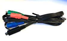 HVR-V1u V1u SONY Component Video Cable Genuine Sony