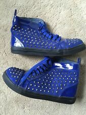 Ladies Ankle Boots Flat,Eco Friendly,Studs,Size 4(37)Used