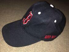 Boston RED SOX MLB Adjustable Adult Baseball Ball Cap Hat