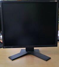 Eizo FlexScan S1911 TFT Monitor, schwarz, 48 cm (19 Zoll)