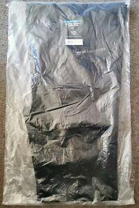 Dorothy Perkins Skinny Flare Trousers. Black. UK Women Size 10 *BNWT*