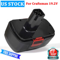 New Battery For Craftsman C3 11375 130279005 315.113753 315.115410 1323517 Ni-MH