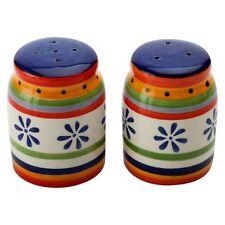 NEW Casa Domani Ipanema Salt & Pepper Shakers