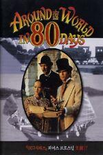 Around the World in Eighty 80 Days (1989) Pierce Brosnan DVD *NEW