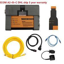 ICOM A2+B+C Diagnostic&Programming Tool For B-M-W Car icom A2 DHL express ship