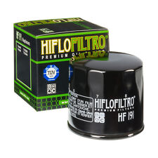 Oil Filter MOTORRAD HIFLO HF191 FOR Triumph America 800 cc years: 02-04