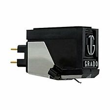 Grado Prestige Black phono cartridge, NEW IN BOX