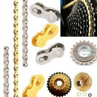 6/7/8/9 /10/11 /12 Speed Quick Buckle Road Bike Chain Button Joint Bike Repair