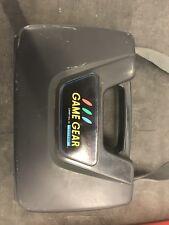 Sega Game Gear Carry Case Carry + 5 games