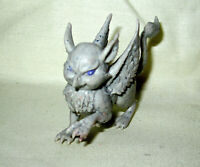 "Monster High Rochelle Goyle's First 1ST WAVE Pet Gargoyle ""ROUX"" Figure Toy Rare"