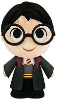 Plush--Harry Potter - Harry Potter SuperCute Plush