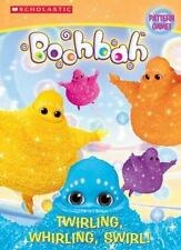 Boobah Twirling, Whirling Swirl!