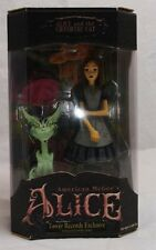 American Mcgee's Alice and the Cheshire Cat Glow In the Dark Cat NO KNIVE