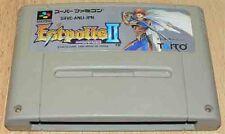 Super Famicom: Estpolis 2