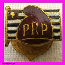 IP477 PARTI REPUBLICAIN PAULISTE BRESIL POLITIQUE