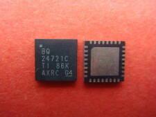 50PCS TI BQ24721 BQ24721C IC for NOTEBOOK CHARGER A13