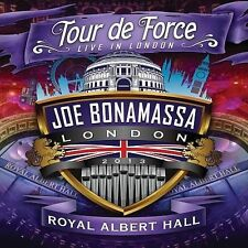 USED (VG) Tour De Force: Live In London - Royal Albert Hall [Blu-ray] (2013)