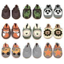 Scarpe Pantofole casual in pelle per bimbi