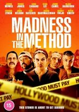 Madness in The Method - DVD Region 2