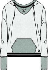 Sweats et vestes à capuches blancs taille L pour femme