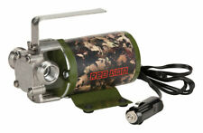 Red Lion  Stainless Steel  Portable Water Pump  .1 hp 12 volts