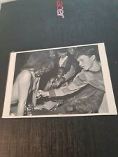 More details for orwin olaf boys meet girl 1984 postcard size art unlimited amsterdam