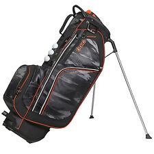 "OGIO Ozone 9.5"" Woode Top 7 Pocket + Ball Silo Golf Stand Bag, Urban Camo Burst"