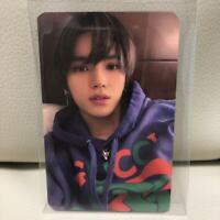 NCT127 Taeyong Superhuman KIHNO kit Official Photo Card Rare