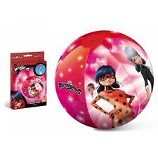 Ladybug, ballon de plage Miraculous