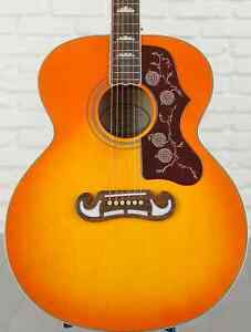 Epiphone J200 Acoustic-Electric Guitar Inspired by Gibson