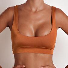 Sale!Sexy Lady Bikini Top Push Up Bra Bandage Bandeau Swimwear Beachwear Bathing