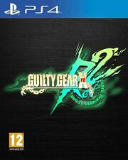 GUILTY GEAR REVELATOR 2 - PS4