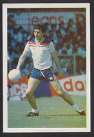Leaf - 100 Years Of Soccer Stars 1987 - # 67 Ray Kennedy - Liverpool