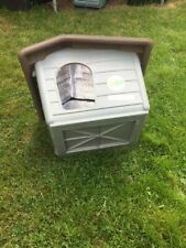 Cat Kennel Modified CROCI Recycled Kennel Villa, 60 x 50 x 41 cm