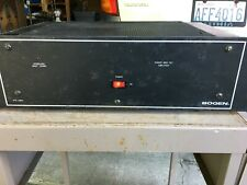 BOGEN POWER  MO S FET AMPLIFIER  model HTA-250A used