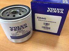 Volvo Penta Oil Filter 835440 Genuine
