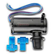 TRICO 11-607 Windshield Washer Pump - Wiper Fluid Windscreen sd