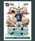 Hottest Andrew Luck Cards on eBay 27