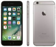 New Apple iPhone 6 16GB Space Gray GSM Unlocked for ATT & T-Mobile