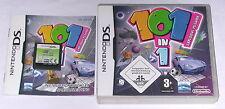 Spiel: 101 in 1 EXPLOSIVE MEGAMIX für Nintendo DS + Lite + Dsi + XL + 3DS 2DS
