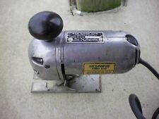 Vintage Ram Tool Corp. R-44 Sabre Saw Works Well Great Look!!