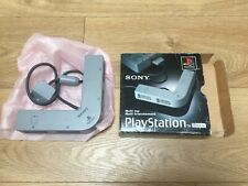 Sony PlayStation Boxed Official - PS1 Multi-Tap Adapter - Play Station One