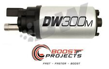 DeatschWerks 340 LPH Ford In-Tank Fuel Pump DW300M Series w/ 99-04 Mustang V6