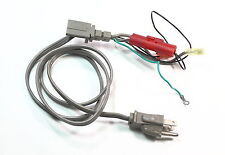 Microwave Oven Power Cord Westinghouse DE39-20146A  with fuse