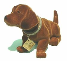"Wackeldackel Kulthund ""ORIGINAL mit SIEGL Made in Germany""              021-0159"