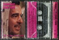 Tennessee Ernie Ford Take Me Home Country Roads NEW SEALED 1993 Cassette Tape