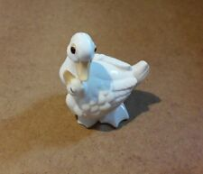 ROYAL OSBORNE Bone China Loving Ducks Figurine Mum and Baby