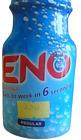 2 Bottles Eno 100gm Bottle Fruit Salt Flavor Upset Stomach Heartburn