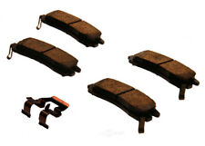 ACDelco 171-640 Rear Disc Brake Pads